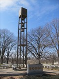 Image for Carillon -- Leavenworth Natl Cem., Leavenworth KS