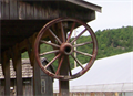 Image for Roue de chariot