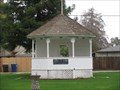 Image for Pioneer Park Gazebo - Reedley, CA