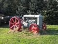 Image for Fordson Major Tractor - Manalapan, NJ