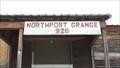 Image for Northport Grange 928 - Northport, WA
