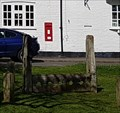 Image for Village Stocks - Berkswell, West Midlands