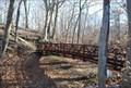 Image for Smithville Lake - Metal Footbridge