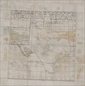 Image for Relief Map of Texas -- Ned S. Holmes Performance Hall, Houston TX