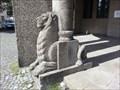 Image for Lion @ Pauluskirche - Ulm, Germany, BW