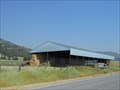 Image for POLE BARN - Sierra Valley CA