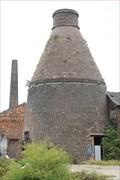 Image for Top Bridge Works Bottle Kiln  -  Longport, Burslem, Staffordshire, UK.