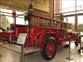 Image for 1922 American LaFrance Pumper - Blaine, Minnesota