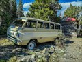Image for Dodge Van - Custer County, CO / United States