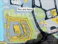 Image for You Are Here - Tower Hill, London, UK