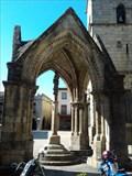 Image for Padrão Comemorativo da Batalha do Salado - Guimarães, Portugal
