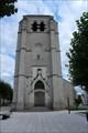 Image for Église Saint-Pierre - Montlivault, France