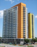 Image for Orange @ University City - Calgary, Alberta