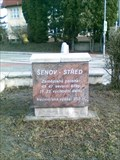Image for Center of Senov / Senov stred - Czech Republic