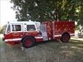 Image for Franklinville Fire Dept E 221, Franklinville, NC, USA