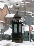 Image for Meteorologicky sloupek / Weather column, Smrzovka, CZ