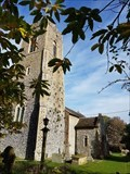 Image for St Peter's church - South Elmham St Peter, Suffolk