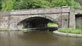 Image for Bridge 60B On The Peak Forest Canal - Buxworth, UK