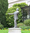 Image for Tony Bennet Statue - San Francisco, CA