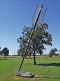 Image for Quanah Parker Trail Arrow - Quitaque, TX