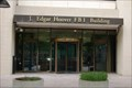 Image for J. Edgar Hoover - FBI Building - Washingtin DC