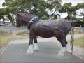 Image for Horse and Cart (Anglesea Arts Walk)