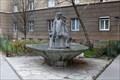 Image for Brunnen mit Figurengruppe - Wien, Austria