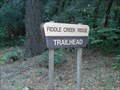 Image for Fiddle Creek Ridge Trail - Sierra Co. CA