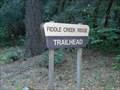Image for Fiddle Creek Ridge Trail - Sierra Co. CA