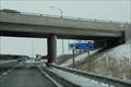 Image for Sergeant Margaret J. Eve Memorial Bridge