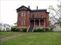 Image for Thomas W. Halliday House - Cairo, Illinois