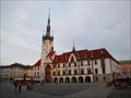 Image for Town Hall Olomouc - CZ