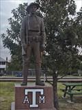 """Image for J.V.""""Pinky"""" Wilson - Bertram, TX"""