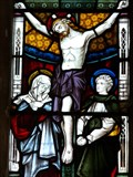 Image for Memorial Window - Church of St Hilary, Vale of Glamorgan, Wales