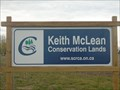Image for Keith McLean Conservation Area - Morpeth, Ontario