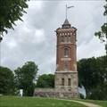 Image for Scheersberg Bismarck Tower - Quern, Germany