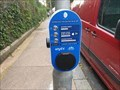 Image for St James' Avenue charging station - Brighton, UK