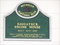 Image for Saugatuck Engine House - Saugatuck, MI