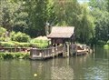 Image for Tom Sawyer Island Ferryboats - Lake Buena Vista, FL