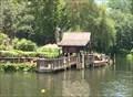 Image for Tom Sawyer Island Ferryboats - Lake Buena Vista, FL