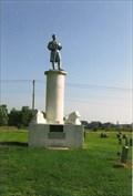 Image for Iola Civil War Monument - Iola, KS