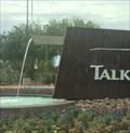 Image for Talking Stick Fountian - Scottsdale, AZ
