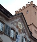 Image for Town Hall Clock - Rheinfelden, AG, Switzerland