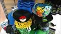 Image for Pikachu at Walmart Supercenter in Greasy Ridge, WV.