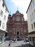 Image for Neumünster Church - Würzburg, Germany