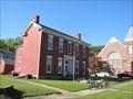 Image for Joseph Kirkwood House - Bridgeport, Ohio