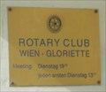 Image for Rotary Club - Vienna, Austria