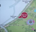 Image for You Are Here - Victoria Park, London, UK