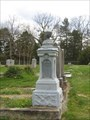 Image for J. Heinrich Storck - Ebenezer Stone Church Cemetery - near Gerald, MO
