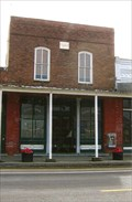 Image for Former IOOF Hall - Lodge No. 120 -- High Point, MO